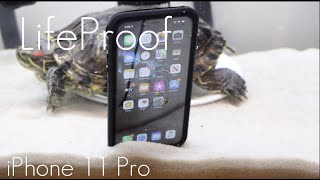 LifeProof Fre - Ultimate Protective WaterProof Case - iPhone 11 Pro / MAX