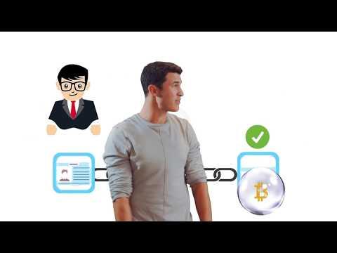 Timeflies Tuesday - Blockchain 101