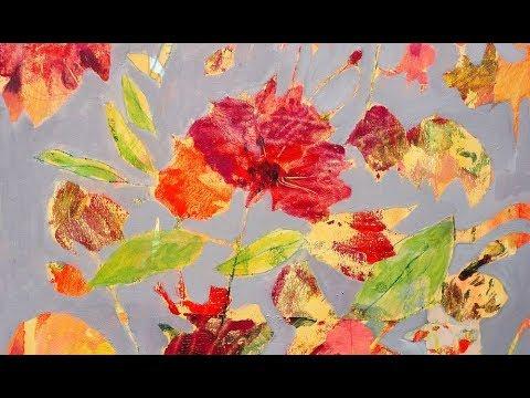 Gerda Lipski Atelier 21 Bildergalerie Moderne Malerei