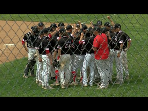 Owens Community College baseball heading to World Series for first time since 1996