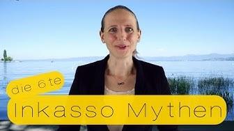 Der Eingeschriebene Brief - Mythen aus dem Forderungsmanagement - Teil 6