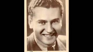 Oskar Joost  Rudi Schuricke  Ich werde jede Nacht von Ihnen träumen