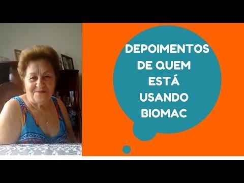 → Depoimentos de quem esta usando o Biomac - Acabe com Dores nas Articulações