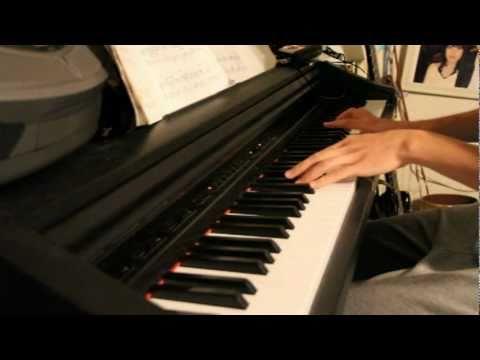 砂の器  ピアノ協奏曲「宿命」第2楽章 piano concertposted by koliformjb