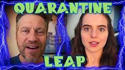 """Quarantine Leap (Body Swap) """"Marissa"""" Episode 1"""
