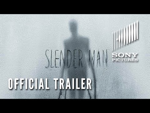 SLENDER MAN - Official Trailer (HD)