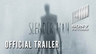 SLENDER MAN - Official Trailer (HD) thumbnail