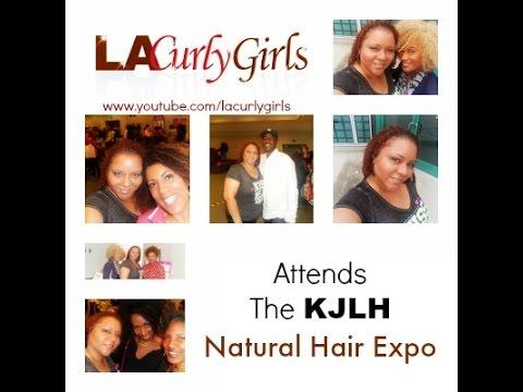 La Natural Hair Expo