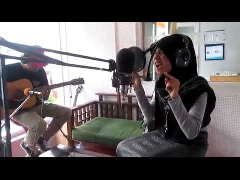 Indah Nevertari Come N Love Me (Acoustic)