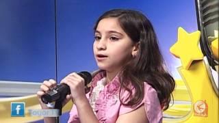 Repeat youtube video لازورد محمد - كنز 3 (سوريا) - المرحلة الثانية | طيور الجنة - toyoraljanahtv#