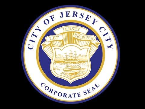 Jersey City Council Meeting Jan  11, 2017