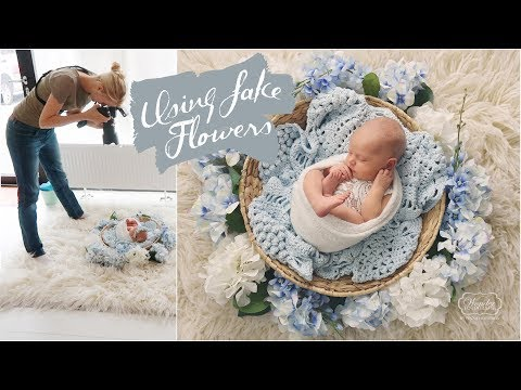 Baby Poses for Stunning Baby Portraits