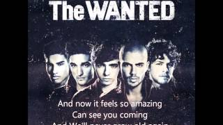 The Wanted Chasing The Sun LYRICS Chasing The Sun HD No Ads