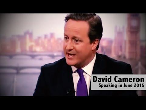 No EU Treaty Change for Britain