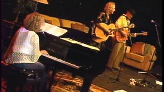 CAROLE  KING I Can Feel The Earth Move 2004 LiVe
