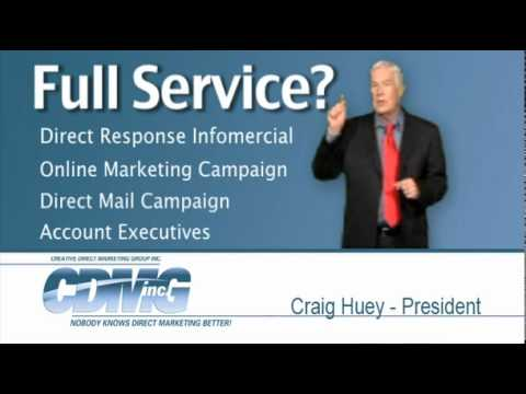 The Direct Marketing Group