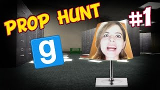 prop hunt 1 gmod with friends bwg feyrazzle and thehfactor