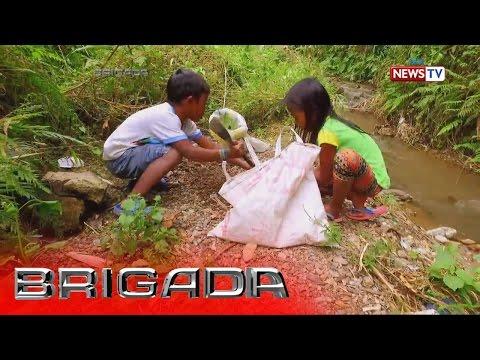 Brigada: Ang hanapbuhay ng mga batang Botbot sa Kalinga