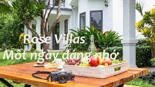 Giới thiệu Rose Villas