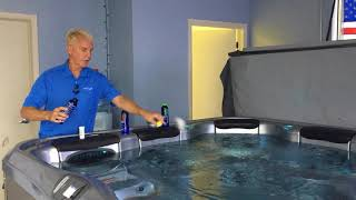 How do I add start up chemicals to my Hot Tub? Bill Renter- BestHotTubs.com  Hot Tub and Spa Expert