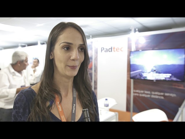 STELLA ABELLAN - Analista de Marketing da Padtec