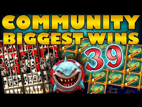 Community Biggest Wins #39 / 2019