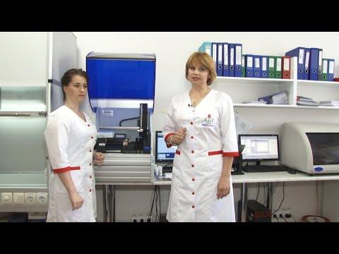«Світ лабораторної медицини». Випуск 5: паразитизм