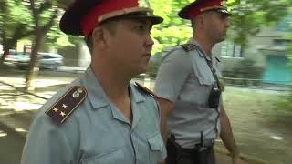 Самые криминогенные участки Турксибского района Алматы назвали в полиции | NurKZ