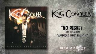 "King Conquer ""No Regret"""