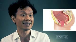 Bimbingan POP Prolapsus Organ Panggul/ Pelvic Organ Prolapse [BASIC].