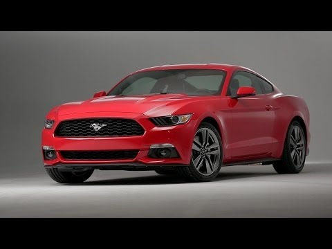 Talking 2015 Ford Mustang! Wide Open Throttle Ep. 90