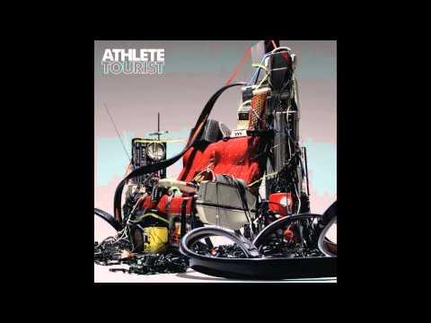 Athlete - Chances (HQ)