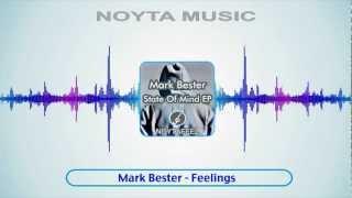 Mark Bester - Feelings
