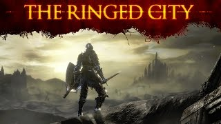 Dark Souls 3 DLC ► First Playthrough of The Ringed City