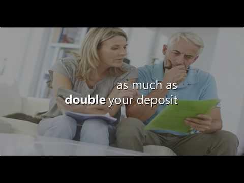 Safely Double a Cash Reserve