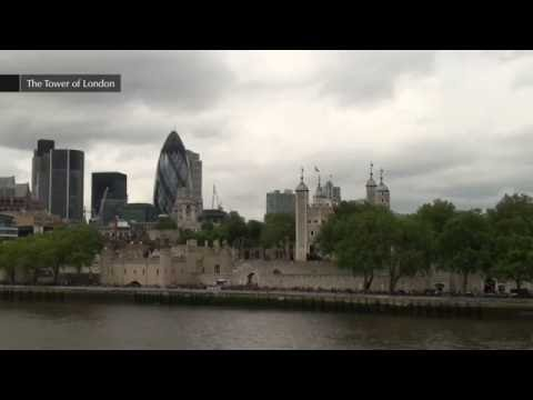 London - Top Attractions & Landmarks