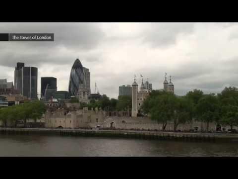 London - Top Attractions & Landmarks