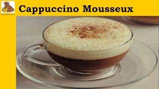 Cappuccino Mousseux (sans Machine)