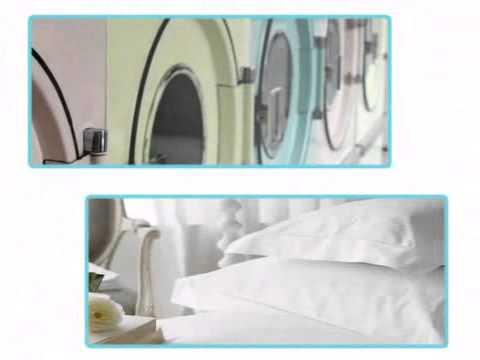 Mount Bay Laundry Co