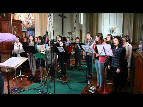 Will Todd: Ave Verum from Songs of Peace