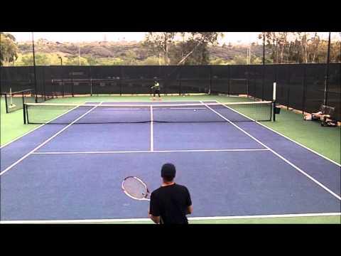 Suresh Tennis - 1