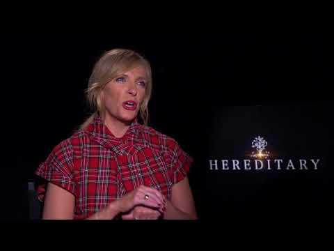 Hereditary: Toni Collette  Movie
