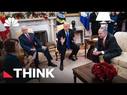 It's Not Your Job To Legislate, Mr. President | Think | NBC News