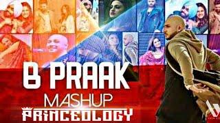 B Praak Mashup 2020 | Princeology | Yash Visual | Heart Touching Mashup