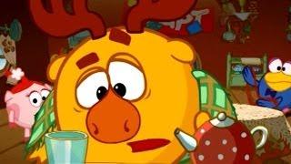 На память - Смешарики 2D | Мультфильмы для детей