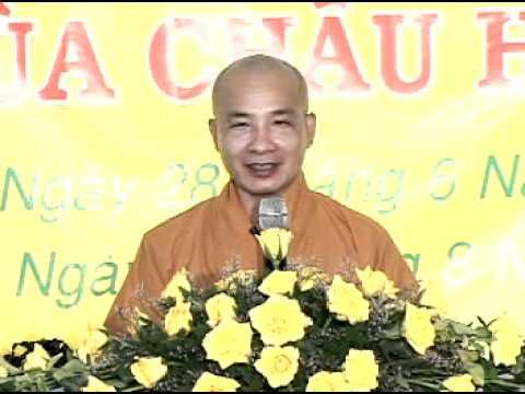 118  Su Tich Phat A Di Da va Coi Tay Phuong Cuc Lac