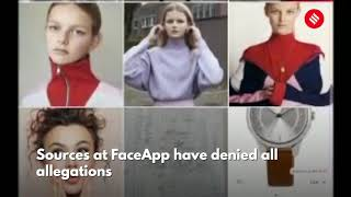 FaceApp: company's privacy policy sparks scare