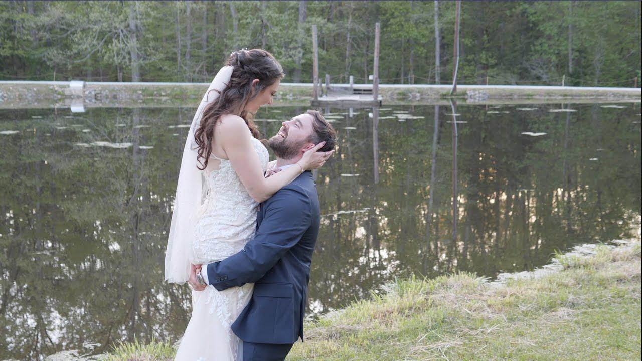 Brooke & Joey's Wedding