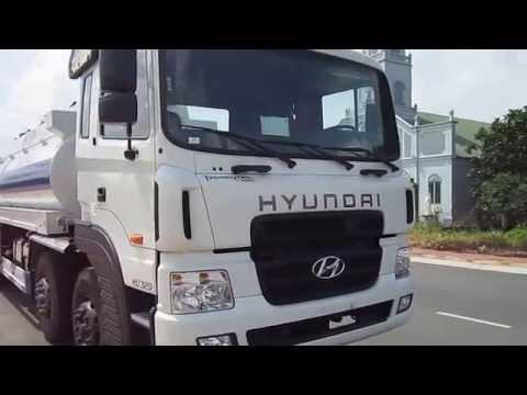 XE TI HYUNDAI HD320 BN CH XNG DU 21 KHI