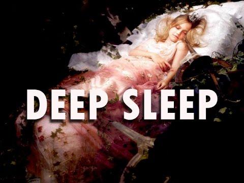 1 Hour SWEET SLUMBER Deep Sleep Music: Delta Waves, Relaxing Music Sleep, Sleeping Music